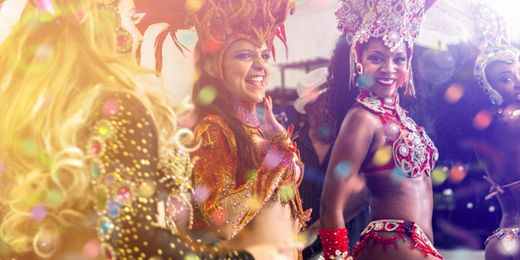 Rio de Janeiro Carnival: 2019 Packages Incl. Flights, Tickets & Accommodation