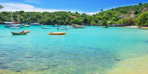 Rio de Janeiro: Value Beach Holiday Incl. Flights, Accommodation & Optional Activities