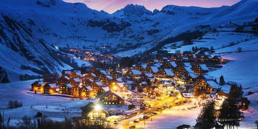 Club Med All Inclusive Ski Holidays – Save up to £350pp with Iglu Ski