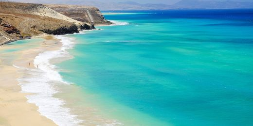 All Inclusive Beach Escape to Fuerteventura