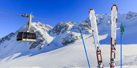 Crystal Ski Holidays: Winter 2019/2020 On Sale Now! Book with Iglu Ski for £150 Per Person Deposit