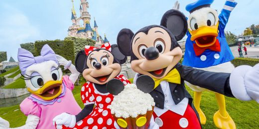 Disneyland Paris Holidays | The Best Deals on Magical Breaks