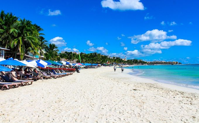 Mexico: 5 Star All Inclusive Holiday to the Award Winning Hard Rock Hotel Riviera Maya w/Limitless Resort Credit
