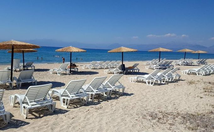 Corfu: 5 Star All Inclusive Holiday to Award Winning Hotel w/Spa