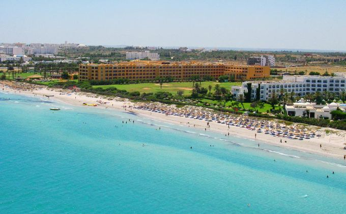 Tunisia: 5 Star All Inclusive Holiday to Award Winning Spa Hotel