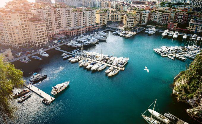 Monte Carlo to Venice Luxury Cruise w/Flights, Cabin Upgrade, Wi-Fi & More!