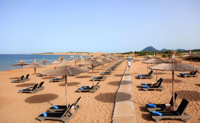 Corfu: 4 Star LABRANDA All Inclusive Beachfront Holiday