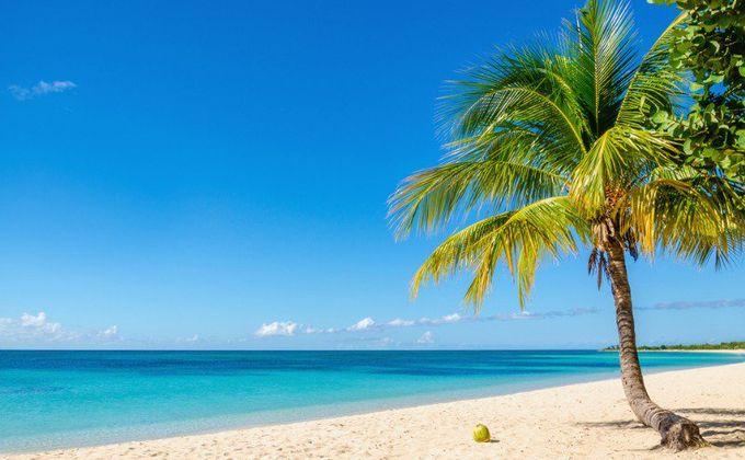 Cuba: 14 Night All Inclusive 4 Star Beach Holiday