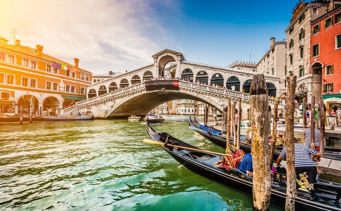 Venetian Voyager: Eastern Med Summer 2019 Fly Cruise with FREE Venice Stay & Flights Included