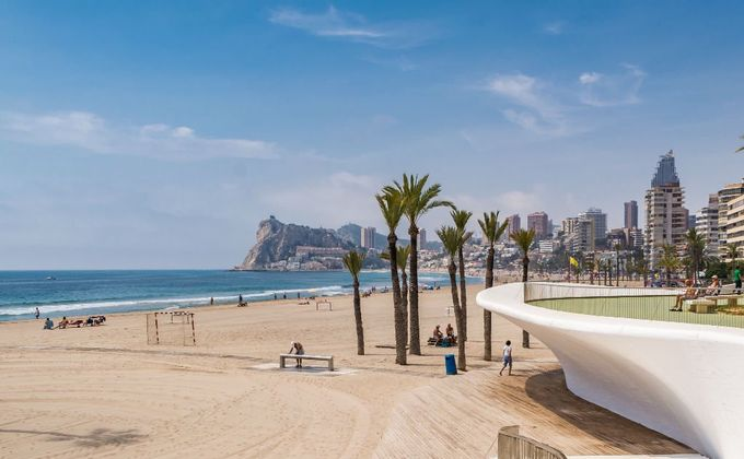 Benidorm: All Inclusive Family Friendly Holiday with Kids Stay FREE