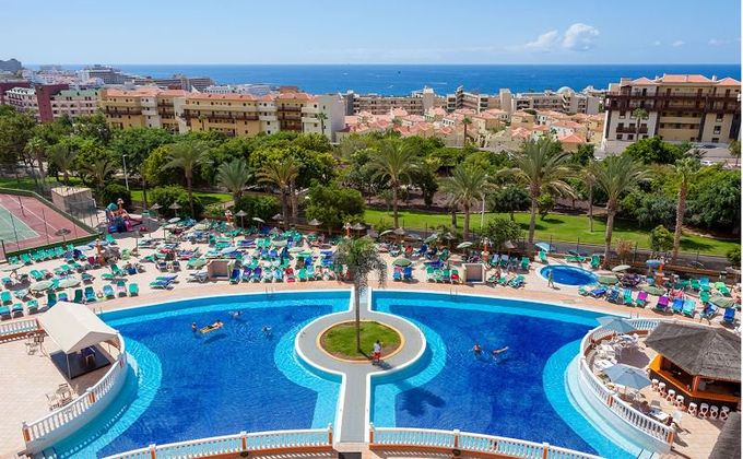 Tenerife: 4 Star All Inclusive Costa Adeje Holiday