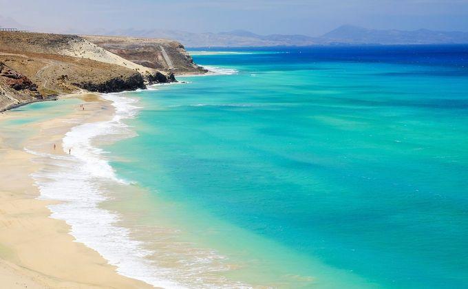 All Inclusive Beach Escape to Fuerteventura