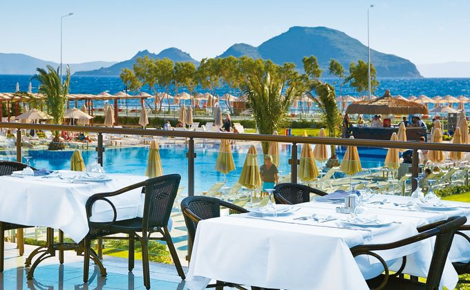Turkey: 5 Star LABRANDA All Inclusive Beach Escape
