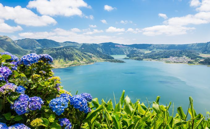 Portugal, the Azores & Tenerife from Southampton with FREE Drinks Package Worth Over £500