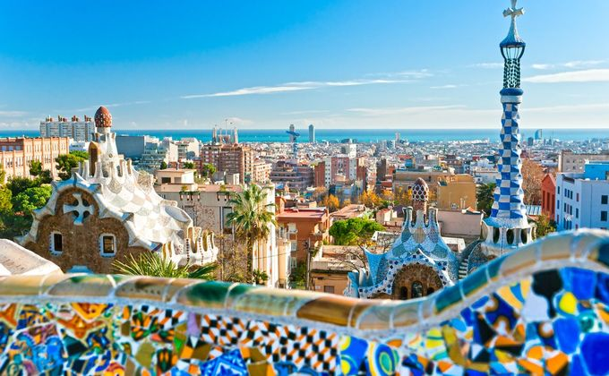 4 Star Barcelona Getaway Including Breakfast & Flights