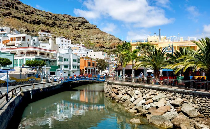 Gran Canaria: All Inclusive 4 Star Holiday with Beach Club & Kids Stay FREE