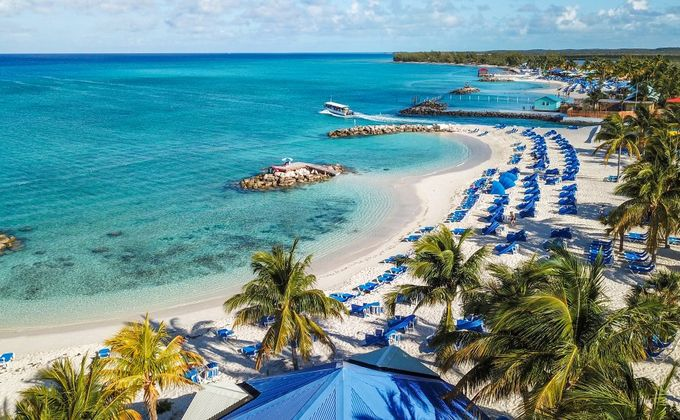 Caribbean Voyager: 11 Nt Princess Fly Cruise with FREE Miami Stay