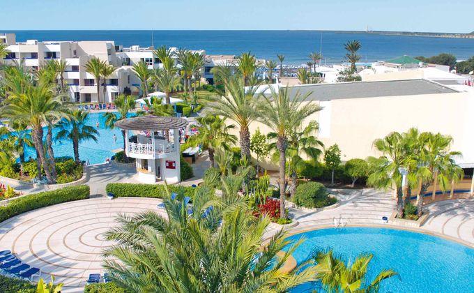 Agadir: 4 Star All Inclusive LABRANDA Beach Holiday in Morocco