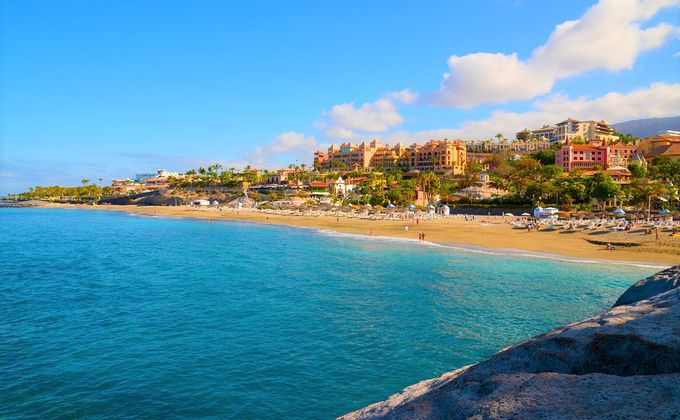Tenerife: 4 Star All Inclusive LABRANDA Holiday with Kids Stay FREE & Extras