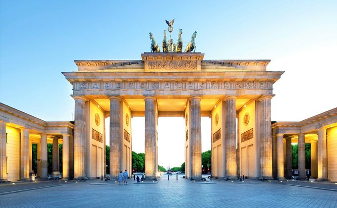 4 Star City Break to Berlin Including Breakfast & Flights