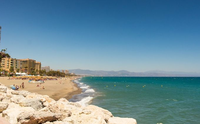 Costa Del Sol: 4 Star All Inclusive Holiday to Torremolinos with Kids Stay FREE