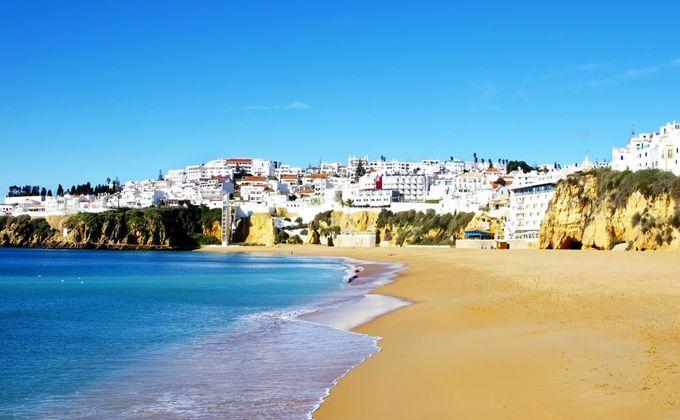 Algarve: All Inclusive 4 Star Escape to Albufeira