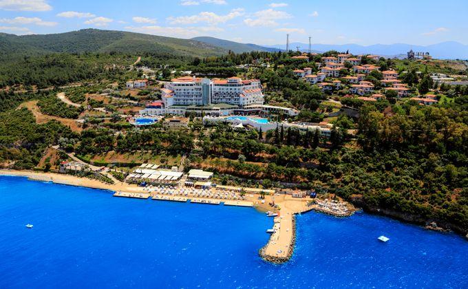 Turkey: 5 Star All Inclusive LABRANDA Beach Holiday