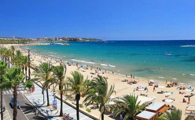 Salou: All Inclusive Holiday Near PortAventura & Ferrari Land