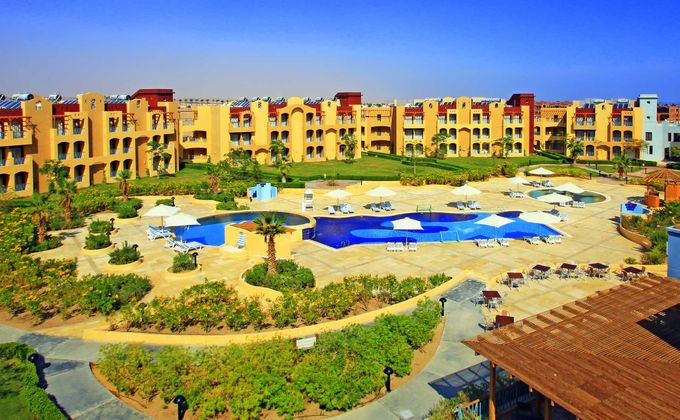 Egypt: 4 Star All Inclusive LABRANDA Holiday to Makadi Bay