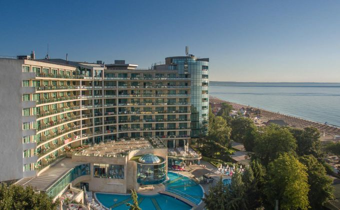 Bulgaria: 4 Star All Inclusive Summer Holiday with Kids Stay FREE