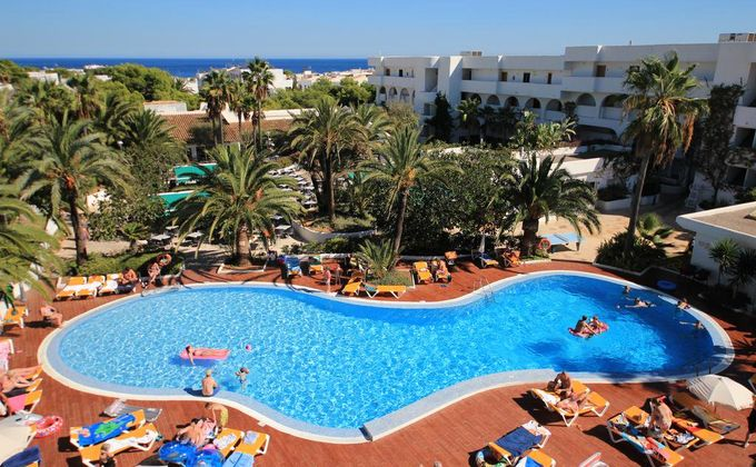 Majorca: All Inclusive Holiday to Cala d'Or w/Kids Stay FREE
