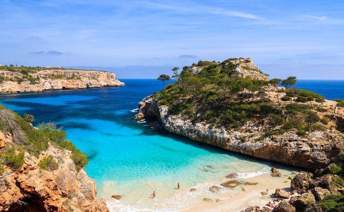 Menorca: 4 Star All Inclusive Beach Escape with Kids Stay FREE