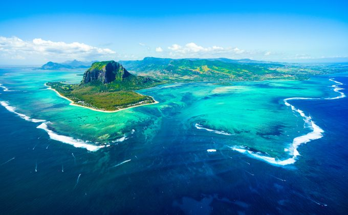 Indian Ocean: 16 Nt Mauritius, Seychelles, Madagascar & Reunion Fly Cruise Incl. Flights & Mauritius Stay