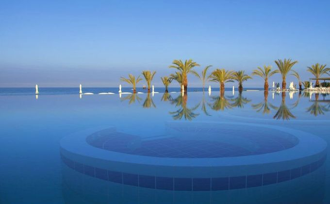 Cyprus: Luxury 5 Star All Inclusive Holiday to Paphos
