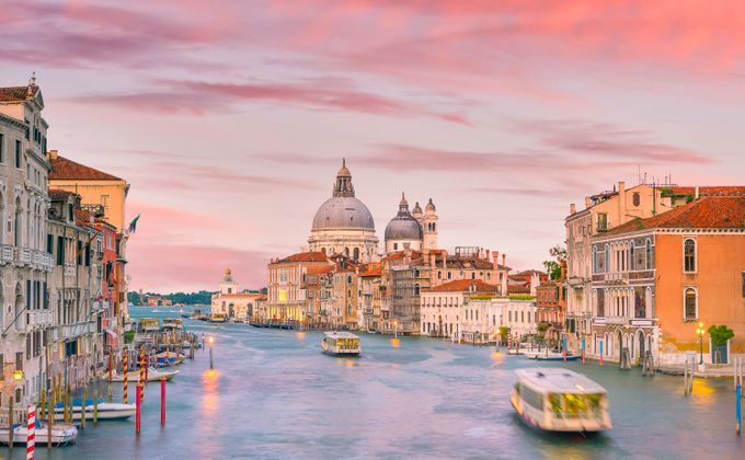 Venetian Voyager: Eastern Med Cruise w/Venice Stay, Flights, Cabin Upgrade* & Tips