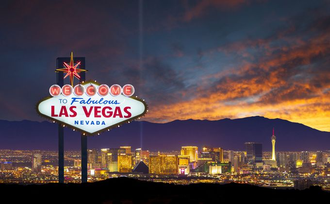 Las Vegas & Mexican Riviera Cruise w/Flights
