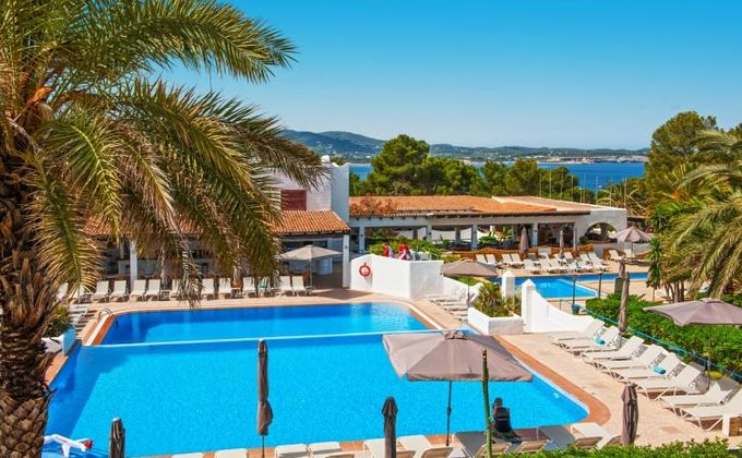Ibiza: 4 Star All Inclusive Holiday w/Beach Club & Kids Stay FREE