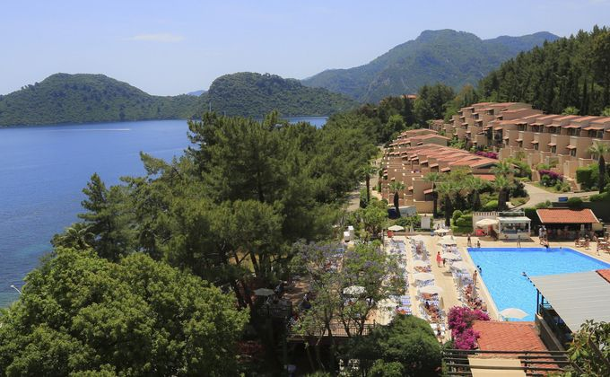 Turkey: 5 Star LABRANDA All Inclusive Beachfront Holiday with Kids Stay FREE