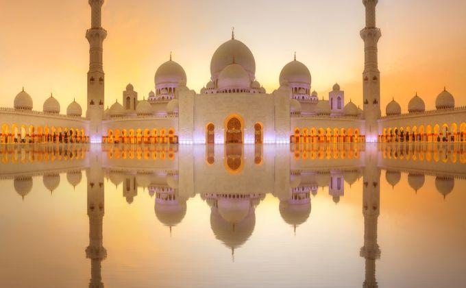 United Arab Emirates & Oman Cruise w/Flights & Balcony Upgrade