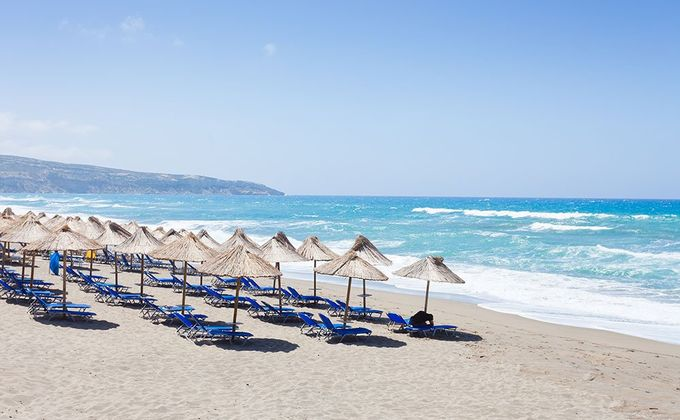 Crete: 4 Star All Inclusive Holiday Near the Beach with Kids Stay FREE