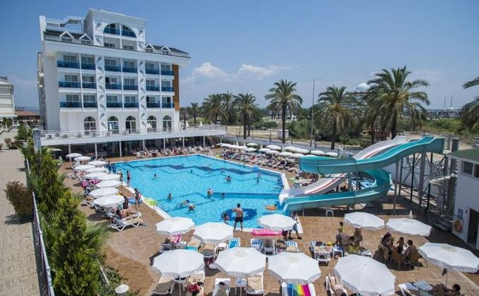 Turkey: 5 Star All Inclusive Holiday to Side with Kids Stay FREE