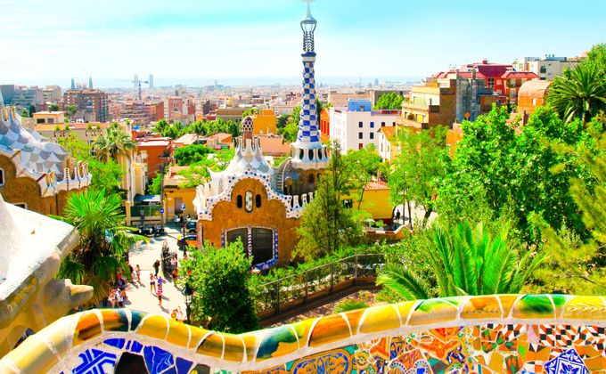 All Inclusive West Mediterranean Cruise from Barcelona with Flights, Drinks & Tips