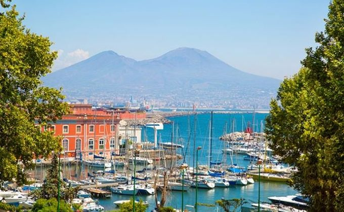 Magic of Southern Italy 9 Nt Escorted Tour Incl Flights from Fleetway