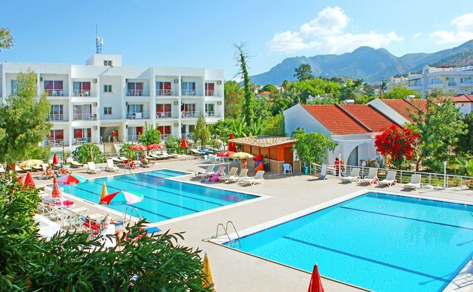 North Cyprus: Holiday to Award Winning Hotel w/Kids Stay FREE & Complimentary Extra Nights