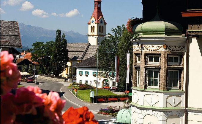Austria: All Inclusive Summer Holiday to Igls w/Transfers & Innsbruck Resort Card. Save 40%