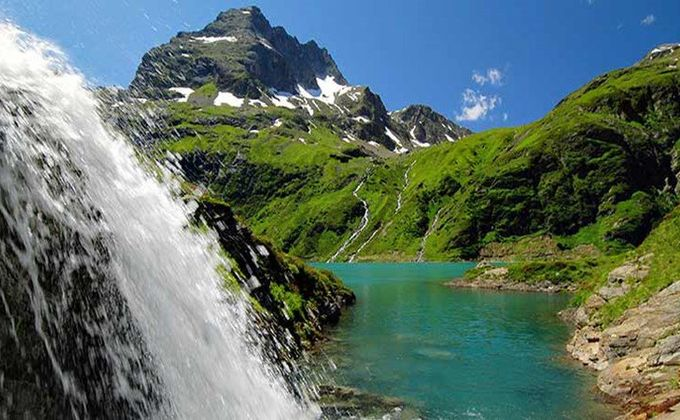 Austria: 4 Star Half Board Summer Holiday to St Anton w/Transfers, Resort Card & More. Save 43%