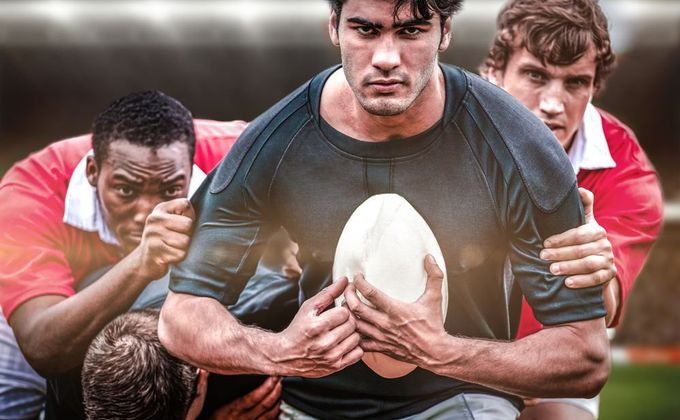 Rome: Six Nations 2020 with Hotel & Match Day Tickets
