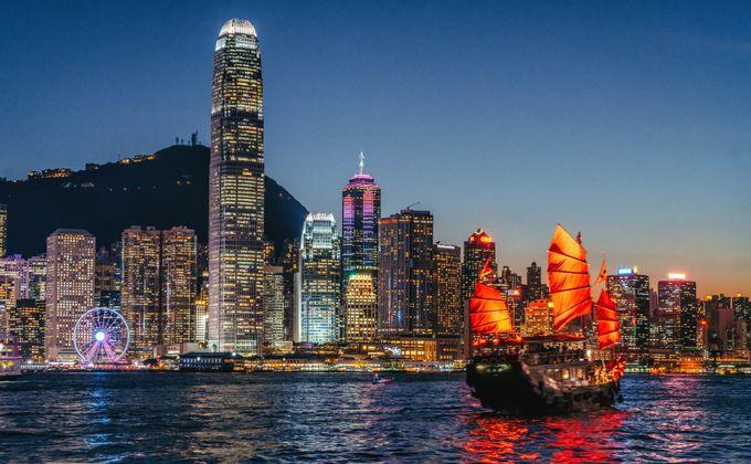 Luxury 14 Nt Asia Cruise w/Flights, Drinks Package & Gratuities