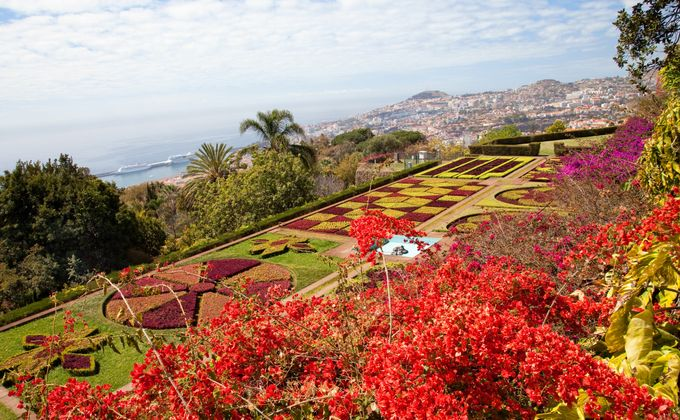 14 Nt Cruise & Stay Holiday Incl. an All Inclusive Canaries Cruise & a Tenerife Stay w/Flights