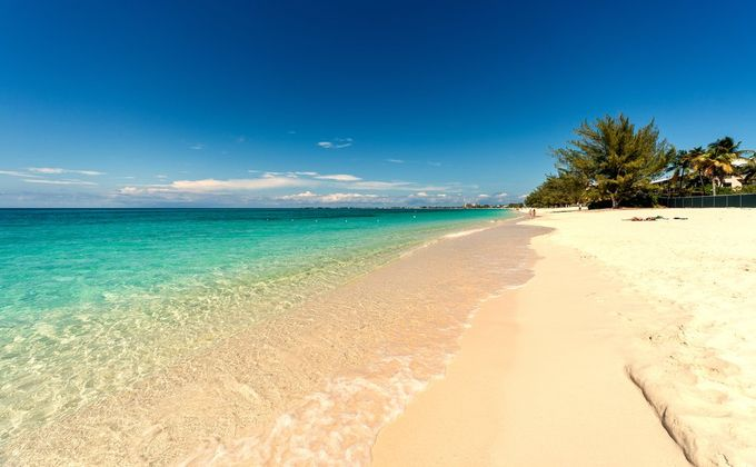 Caribbean Seaside: Cruise from Miami w/Flights, Hotel Stay & FREE All Inclusive Drinks